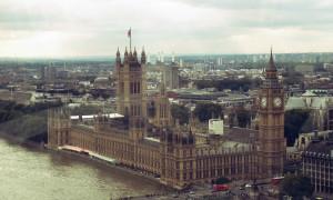 Viagem para Londres! London, baby!