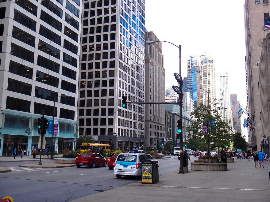 chicago magnificent avenue - Dicas de Chicago - tudo o que preciso saber