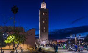 NEWS: Marrakech Capital Cultural da África 2020