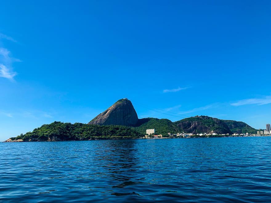 roteiro viagem rio de janeiro pao de açucar - Roteiro de viagem Rio de Janeiro: 3, 5 e 7 dias